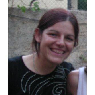 Elena Bulmer