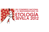 Sevilla ethology conference presentation